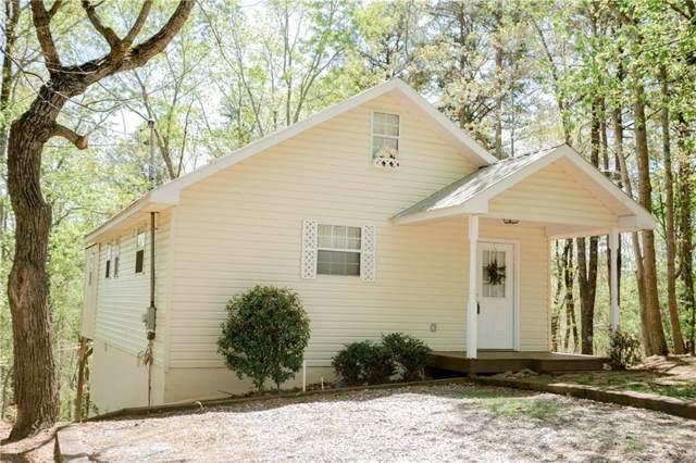 130 Hickory Ridge Court, Dawsonville, GA 30534 (MLS #6621174) :: North Atlanta Home Team