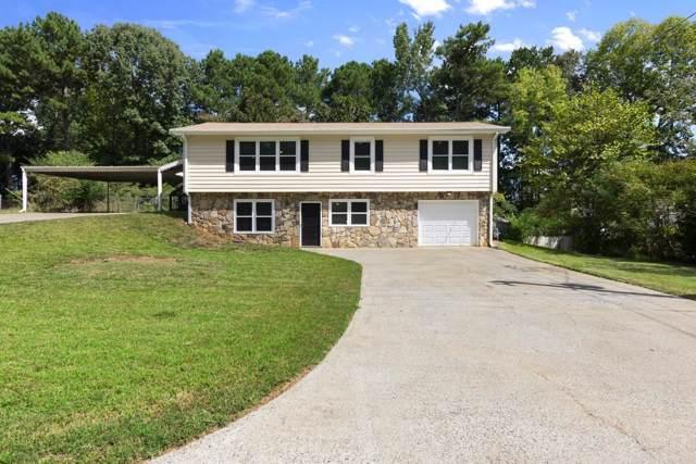 4245 Dustin Drive, Acworth, GA 30101 (MLS #6621177) :: Rock River Realty