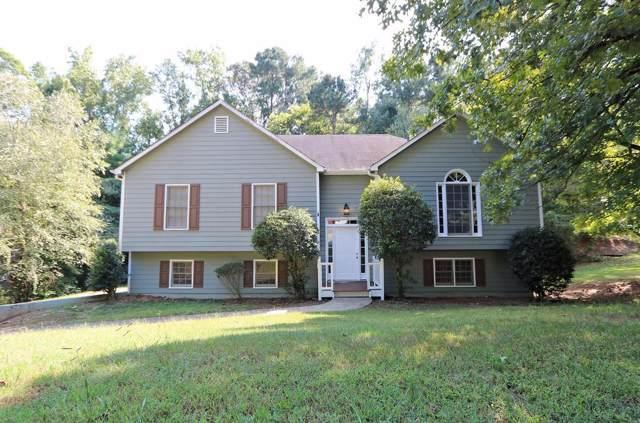 4620 Stewart Reilly Drive NW, Acworth, GA 30101 (MLS #6621189) :: Rock River Realty
