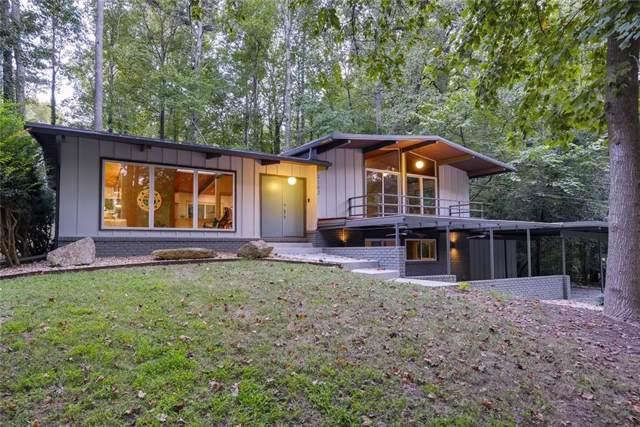 3162 Lynnray Drive, Atlanta, GA 30340 (MLS #6621196) :: North Atlanta Home Team