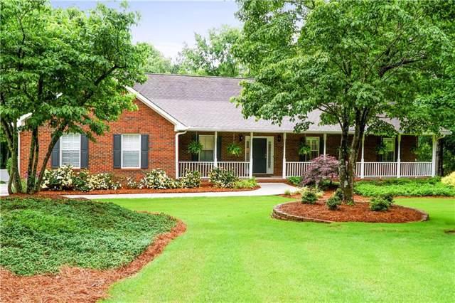 301 Riverbrook Lane, Mcdonough, GA 30252 (MLS #6621199) :: North Atlanta Home Team