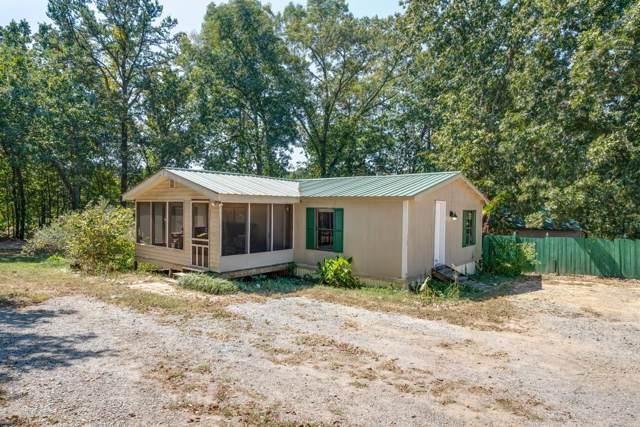 248 Road 3 South SW, Cartersville, GA 30120 (MLS #6621200) :: North Atlanta Home Team