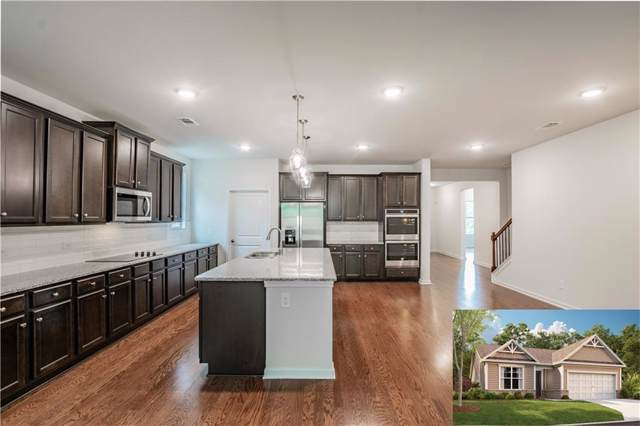 118 Rolling Hills Place, Canton, GA 30114 (MLS #6621201) :: North Atlanta Home Team