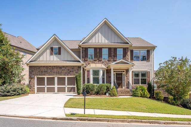 2924 Ansley Manor Court, Marietta, GA 30062 (MLS #6621207) :: North Atlanta Home Team