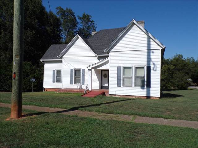 1936 Broad Street, Statham, GA 30666 (MLS #6621208) :: Rock River Realty