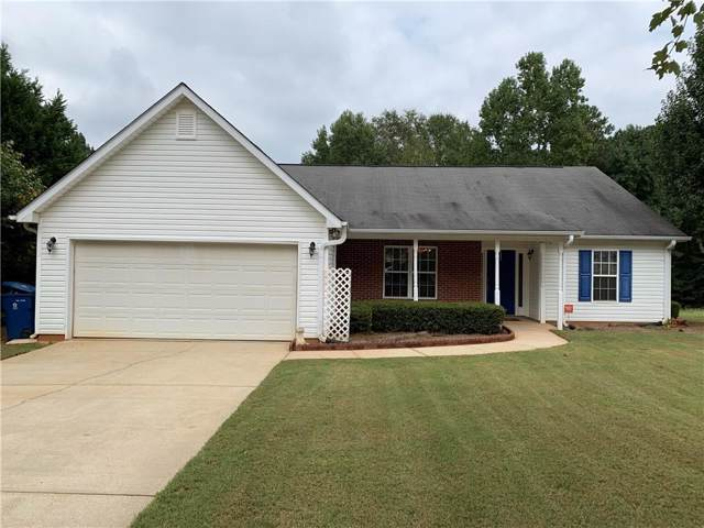 1407 Raymonds Road, Monroe, GA 30656 (MLS #6621216) :: North Atlanta Home Team