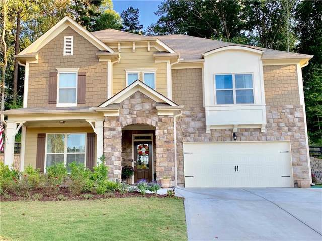 6425 Cornwallis Court, Cumming, GA 30041 (MLS #6621219) :: RE/MAX Prestige