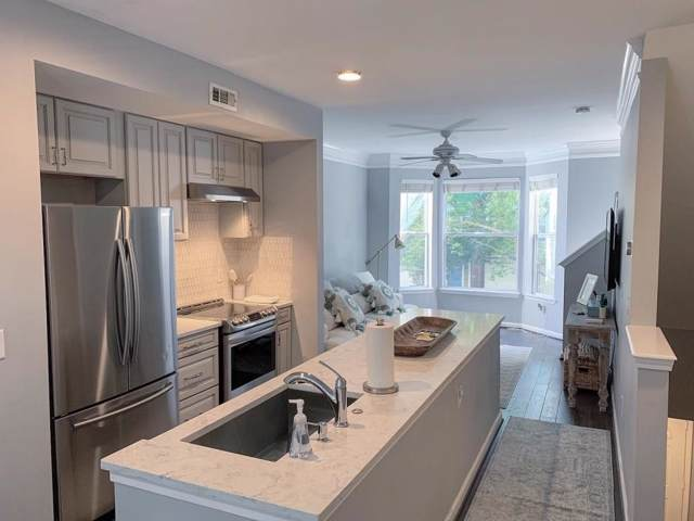 951 Glenwood Avenue SE #1303, Atlanta, GA 30316 (MLS #6621223) :: RE/MAX Prestige