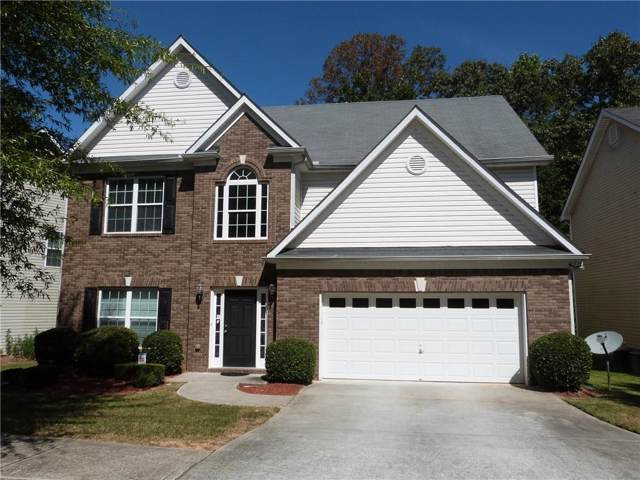 4216 Preserve Trail, Snellville, GA 30039 (MLS #6621225) :: North Atlanta Home Team