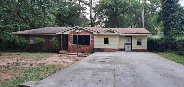 3716 Loren Drive, Decatur, GA 30032 (MLS #6621230) :: The Zac Team @ RE/MAX Metro Atlanta