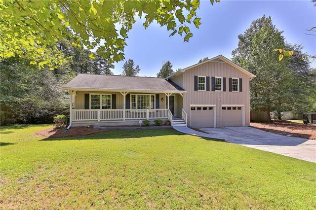 3226 Hickory Bluff Drive, Marietta, GA 30062 (MLS #6621235) :: North Atlanta Home Team