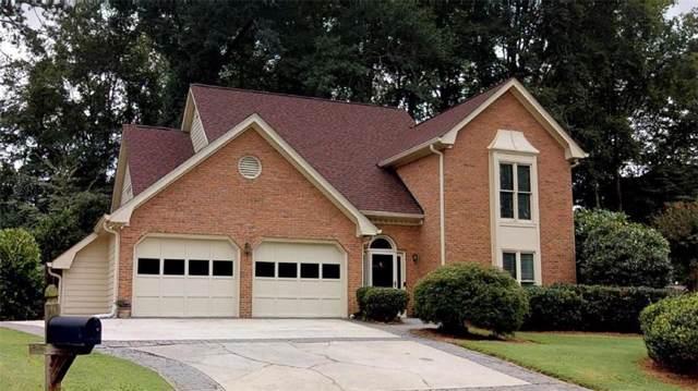 3532 Telfair Way NE, Brookhaven, GA 30319 (MLS #6621238) :: North Atlanta Home Team