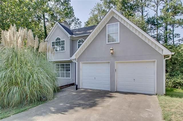 2097 Winsburg Way NW, Kennesaw, GA 30144 (MLS #6621262) :: North Atlanta Home Team