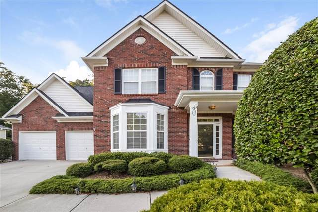 911 Wandering Vine Drive SE, Mableton, GA 30126 (MLS #6621266) :: North Atlanta Home Team