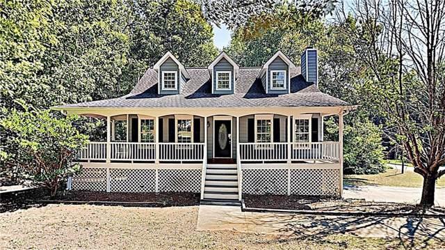220 Hitchcock Drive, Villa Rica, GA 30180 (MLS #6621267) :: North Atlanta Home Team