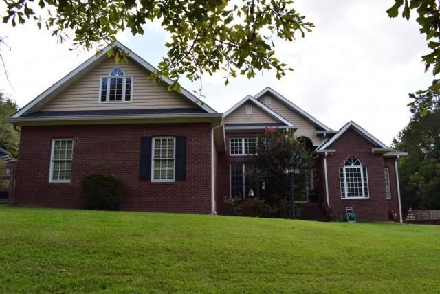 1128 E College Street, Bowdon, GA 30108 (MLS #6621271) :: North Atlanta Home Team