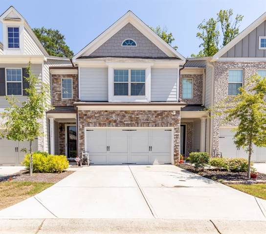 3224 Spicy Cedar Lane, Lithonia, GA 30038 (MLS #6621289) :: RE/MAX Prestige