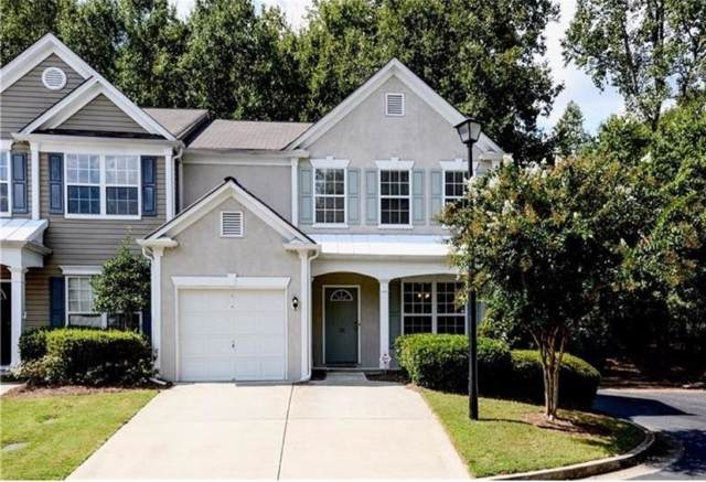 13300 Morris Road #132, Alpharetta, GA 30004 (MLS #6621290) :: RE/MAX Prestige