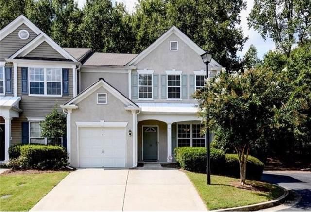 13300 Morris Road #132, Alpharetta, GA 30004 (MLS #6621290) :: North Atlanta Home Team