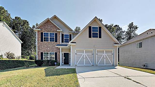 8082 Colton Creek Way, Douglasville, GA 30134 (MLS #6621292) :: North Atlanta Home Team