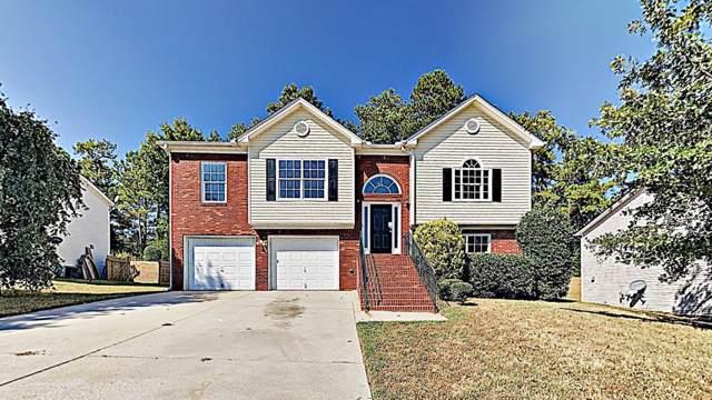 6150 Arbor Links Road, Lithonia, GA 30058 (MLS #6621296) :: North Atlanta Home Team
