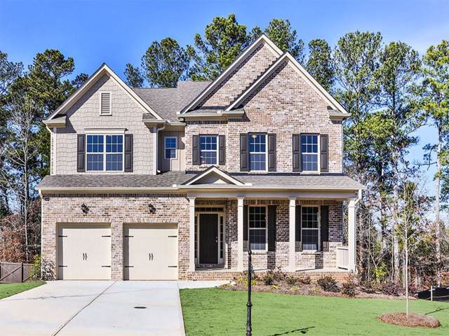 2425 Copperfield Drive, Cumming, GA 30041 (MLS #6621312) :: North Atlanta Home Team
