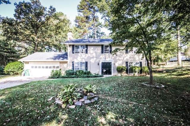 4225 King Richard Court, Snellville, GA 30039 (MLS #6621314) :: North Atlanta Home Team