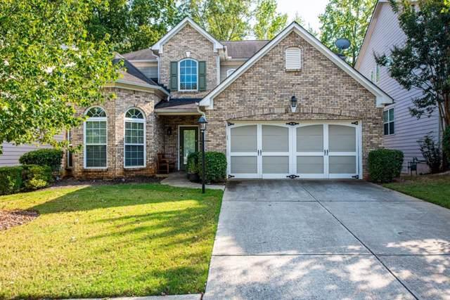 3140 Bentbill Crossing, Cumming, GA 30041 (MLS #6621315) :: North Atlanta Home Team