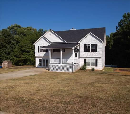 1109 Pickets Ridge Drive, Locust Grove, GA 30248 (MLS #6621322) :: RE/MAX Prestige