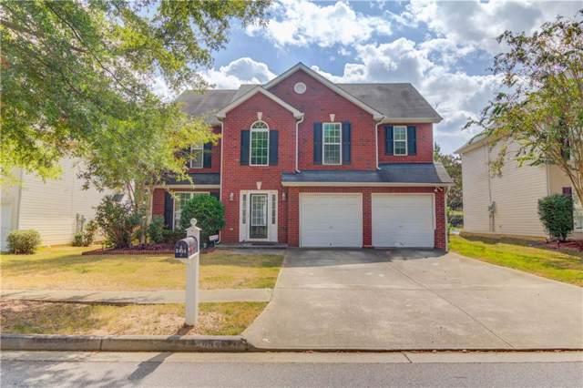 3454 Pembrook Farm Way SW, Snellville, GA 30039 (MLS #6621334) :: North Atlanta Home Team