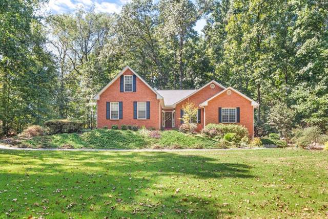 3931 Egypt Road SW, Snellville, GA 30039 (MLS #6621346) :: North Atlanta Home Team