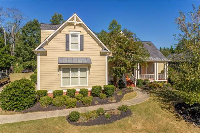 4450 Green Summers Drive, Cumming, GA 30028 (MLS #6621347) :: North Atlanta Home Team