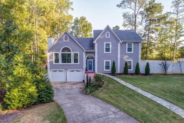 495 Teresa Lane, Canton, GA 30115 (MLS #6621352) :: RE/MAX Prestige
