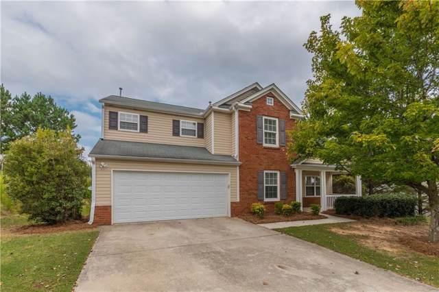 1680 Ivey Pointe Court, Lawrenceville, GA 30045 (MLS #6621360) :: North Atlanta Home Team