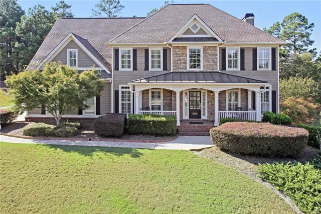 502 Richmond Place, Loganville, GA 30052 (MLS #6621368) :: The Hinsons - Mike Hinson & Harriet Hinson