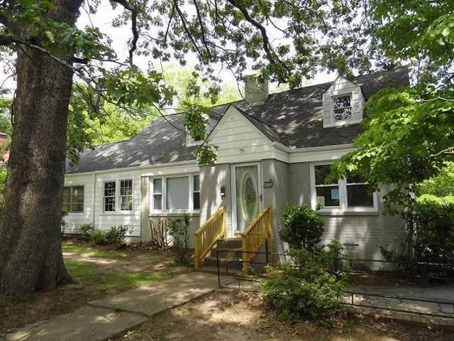 1630 Sylvan Road SW, Atlanta, GA 30310 (MLS #6621370) :: North Atlanta Home Team
