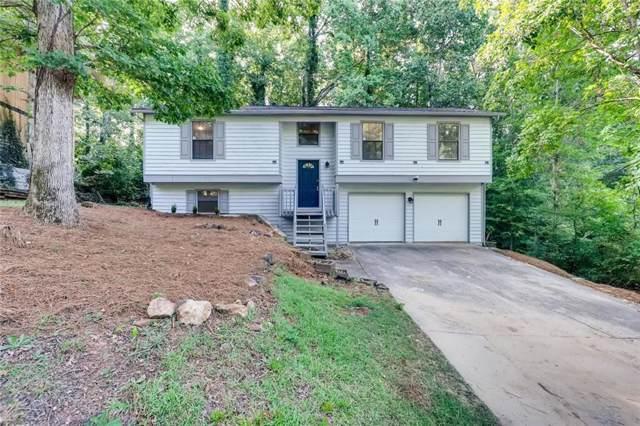 5265 Mainstreet Park Dr, Stone Mountain, GA 30088 (MLS #6621371) :: North Atlanta Home Team