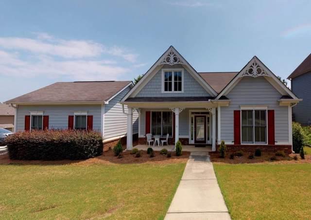 22 Haven Crest Court, Dallas, GA 30132 (MLS #6621376) :: North Atlanta Home Team