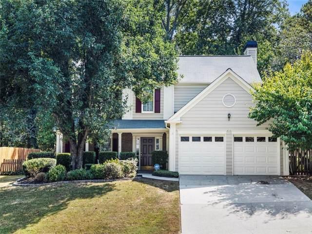 4871 Anclote Drive, Johns Creek, GA 30022 (MLS #6621377) :: KELLY+CO