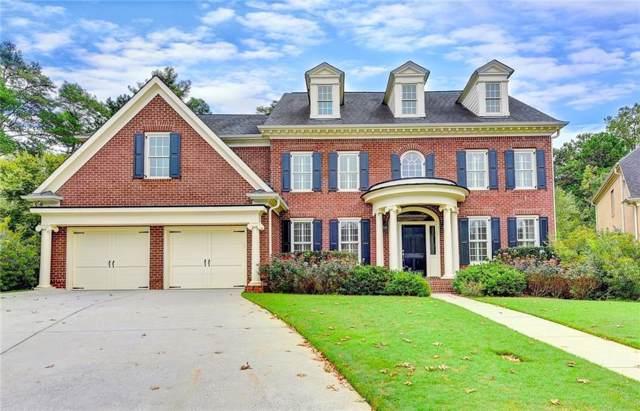 7730 Georgetown Circle, Suwanee, GA 30024 (MLS #6621378) :: North Atlanta Home Team