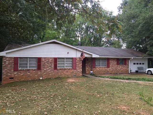 7579 Covington Highway, Lithonia, GA 30058 (MLS #6621382) :: North Atlanta Home Team