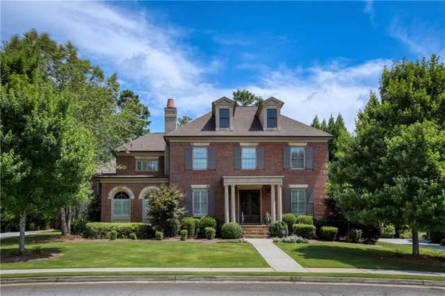 1056 Gramercy Lane, Alpharetta, GA 30004 (MLS #6621385) :: North Atlanta Home Team