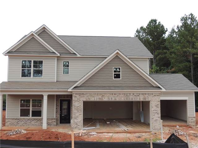 505 Wilbur Drive, Hoschton, GA 30548 (MLS #6621388) :: North Atlanta Home Team