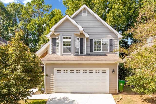 1100 Ashbury Drive, Decatur, GA 30030 (MLS #6621392) :: North Atlanta Home Team