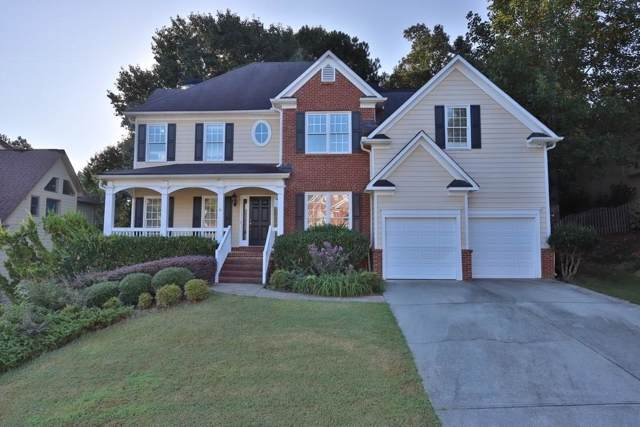 1473 Mulberry Creek Court, Dacula, GA 30019 (MLS #6621393) :: North Atlanta Home Team