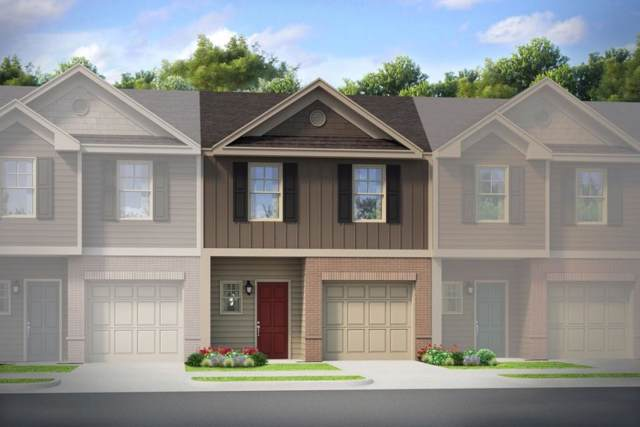 6004 Oak Bend Court #3, Riverdale, GA 30296 (MLS #6621406) :: North Atlanta Home Team