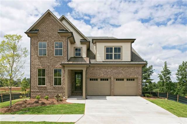 2161 Hempstead Court, Snellville, GA 30078 (MLS #6621423) :: North Atlanta Home Team