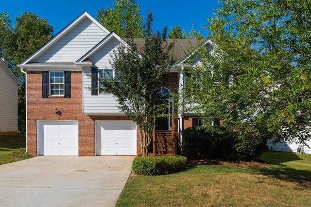 759 Mesa Road, Mcdonough, GA 30253 (MLS #6621426) :: North Atlanta Home Team