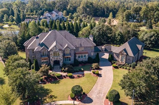 950 Applecross Drive, Roswell, GA 30075 (MLS #6621428) :: MyKB Partners, A Real Estate Knowledge Base