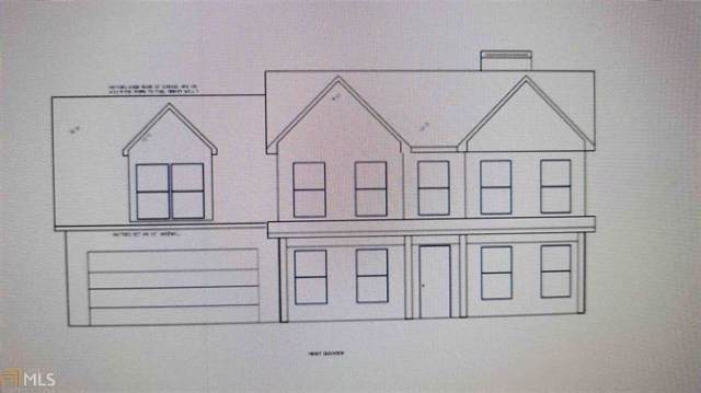 1383 Virgil Moon Road, Loganville, GA 30052 (MLS #6621433) :: North Atlanta Home Team